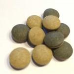 Fische füttern: TetraMin Tablets