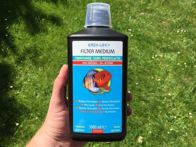 Easy Life Filtermedium