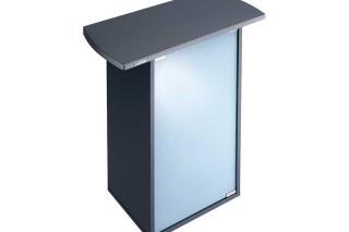 aquarium unterschrank der aquaart unterschrank im test. Black Bedroom Furniture Sets. Home Design Ideas
