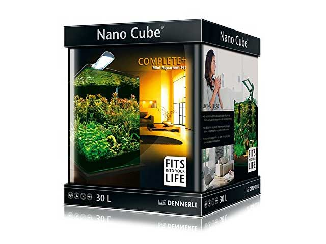 Dennerle NanoCube Complete Plus Test