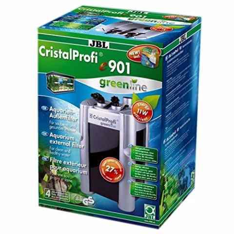 JBL 602100 außenfilter CristalProfi 901 greenline
