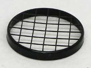 Optional erhältlich: Die Schutzgitter für die Tunze Turbelle nanostream