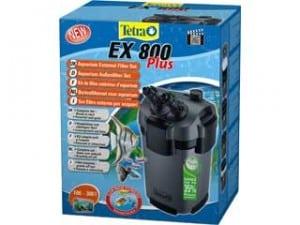 Tetra Außenfilter EX 800