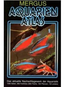 aquarien atlas buch