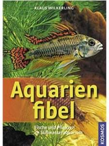 aquarienfibel buch