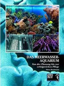 Das Meerwasseraquarium Buch