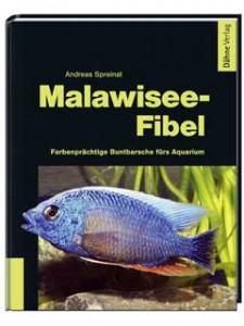 Malawisee Fibel Buch