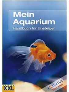 mein aquarium buch