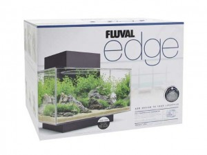 Fluval Edge I Lieferumfang