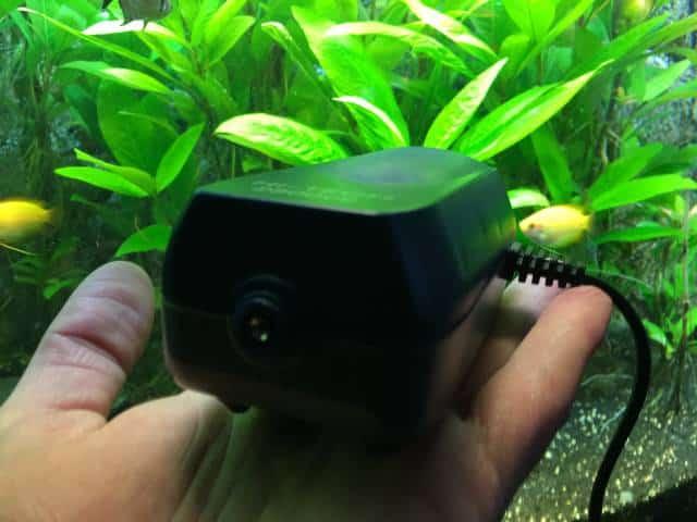 Aquarium Luftpumpe Test - 3 Modelle im Vergleich