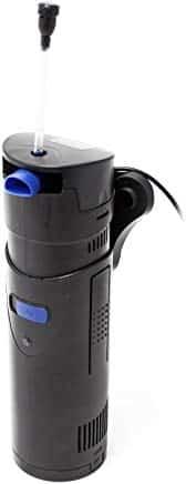 SunSun CUP-809 Innenfilter Produktvorstellung